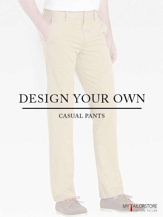 design my own pants - Isken kaptanband co