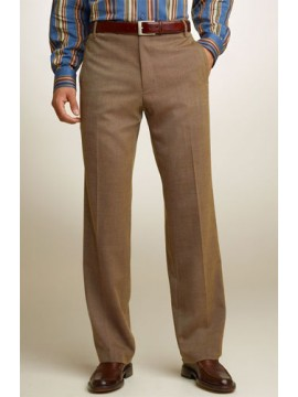 Slim Fit casual look men's trouser