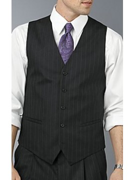 Classic business waistcoat